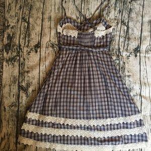 Anthropologie Dresses - Anthropologie Plains and Prairie Dress 0